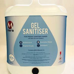 gel sanitiser 20L